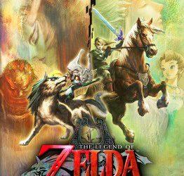 Как я знакомилась с The Legend of Zelda