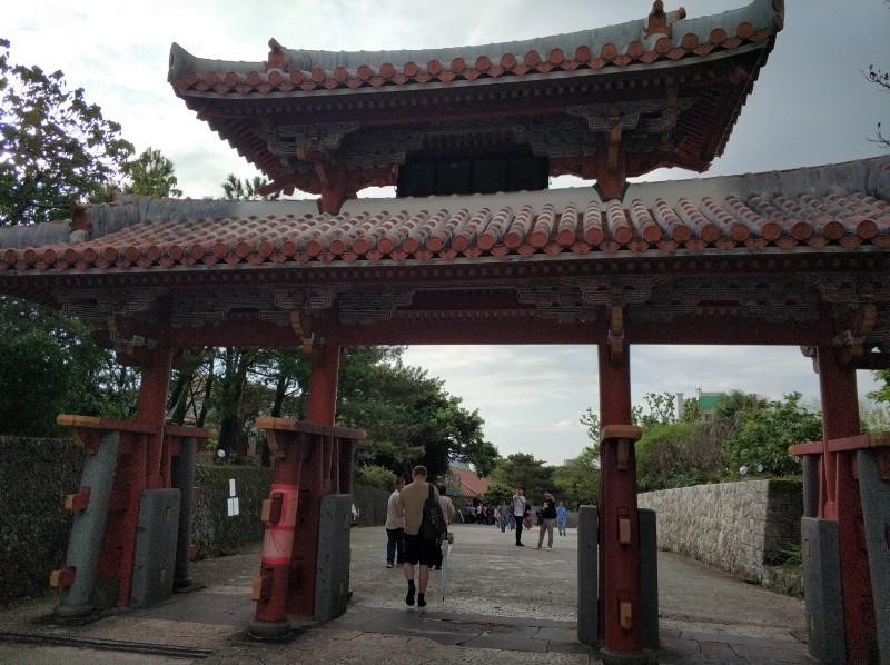 В Японии. День 12. Наха (Окинава)