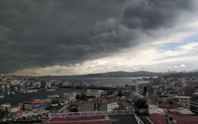Три дня на Стамбул. Часть II