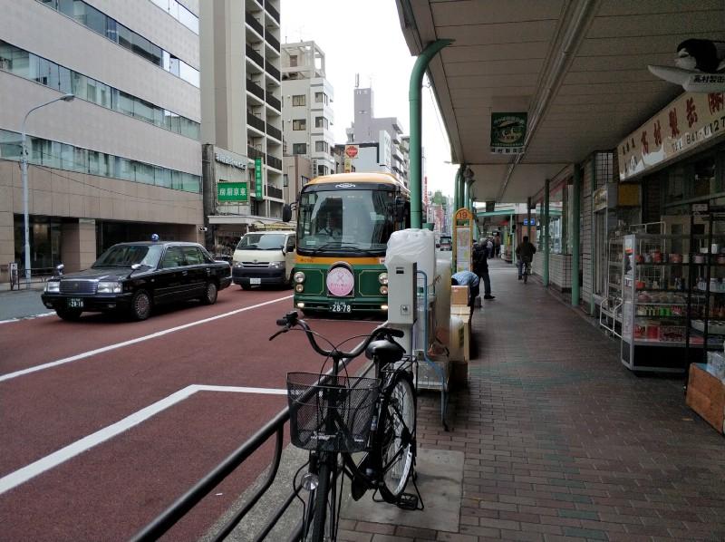 В Японии. День 14. Токио