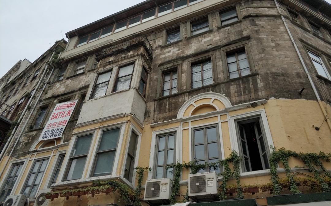 Три дня на Стамбул. Часть III